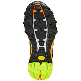 Dynafit Feline Ultra Shoe Men black/fluo yellow